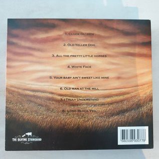 OLDTIME STRINBAND, THE - PRETTY LITTLE HORSES (CD)