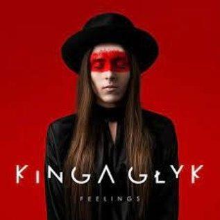 GLYK_KINGA - Feelings