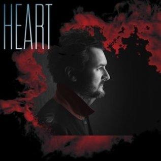 CHURCH_ ERIC - HEART (VINYL)