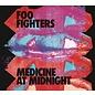 FOO FIGHTERS- MEDICINE AT.. -COLOURED- (VINYL)