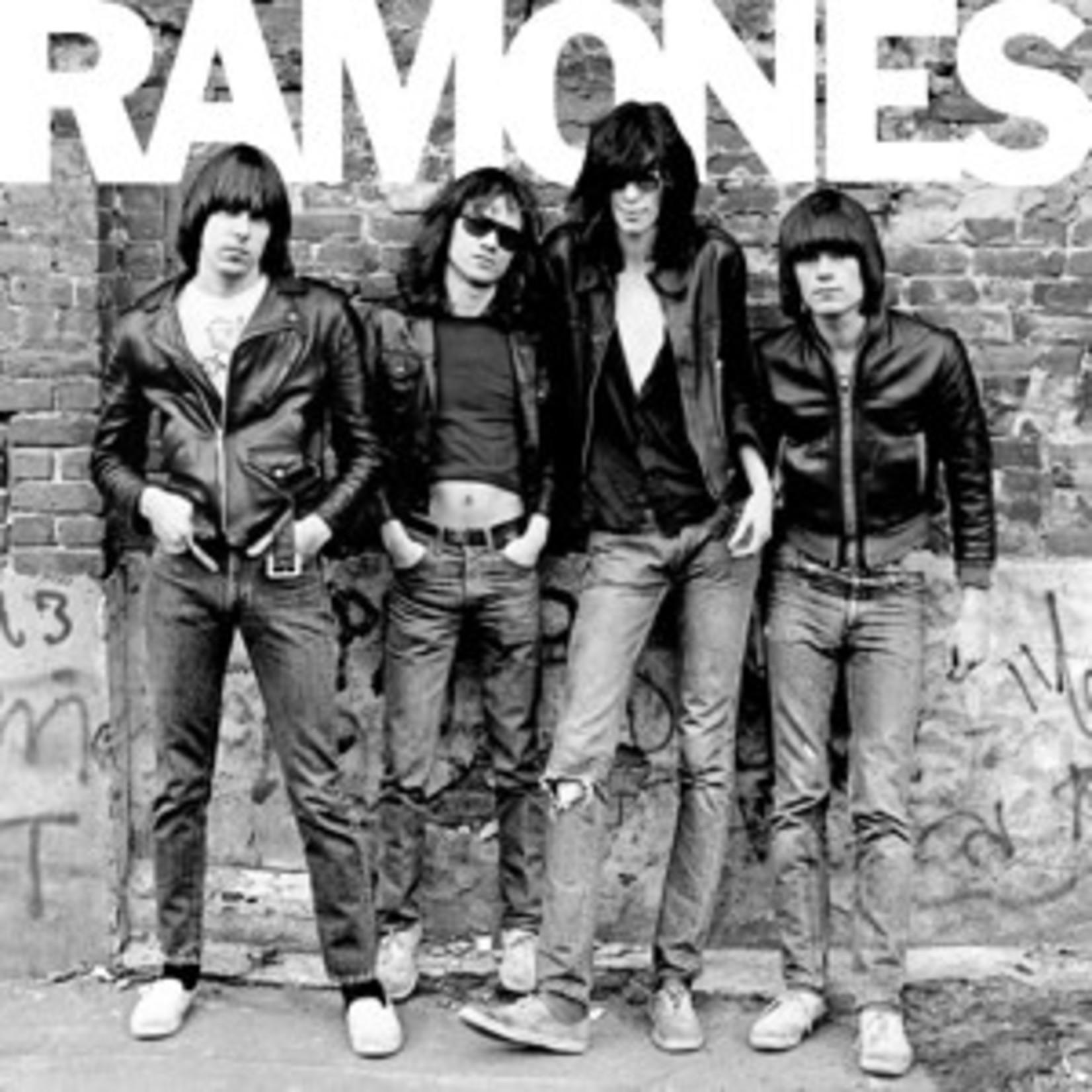 RAMONES - RAMONES (VINYL)