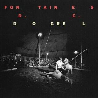 FONTAINES D.C. - DOGREL -DOWNLOAD/LTD- (VINYL)