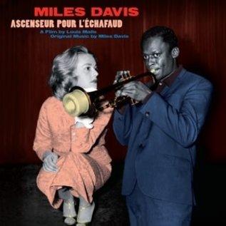 DAVIS_ MILES - ASCENSEUR POUR.. -HQ- (VINYL)