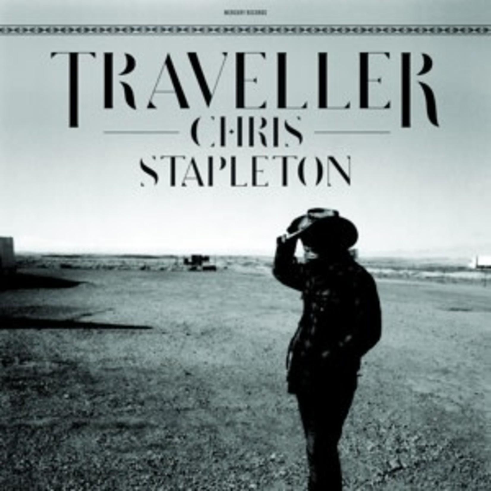 STAPLETON_ CHRIS - TRAVELLER (VINYL)
