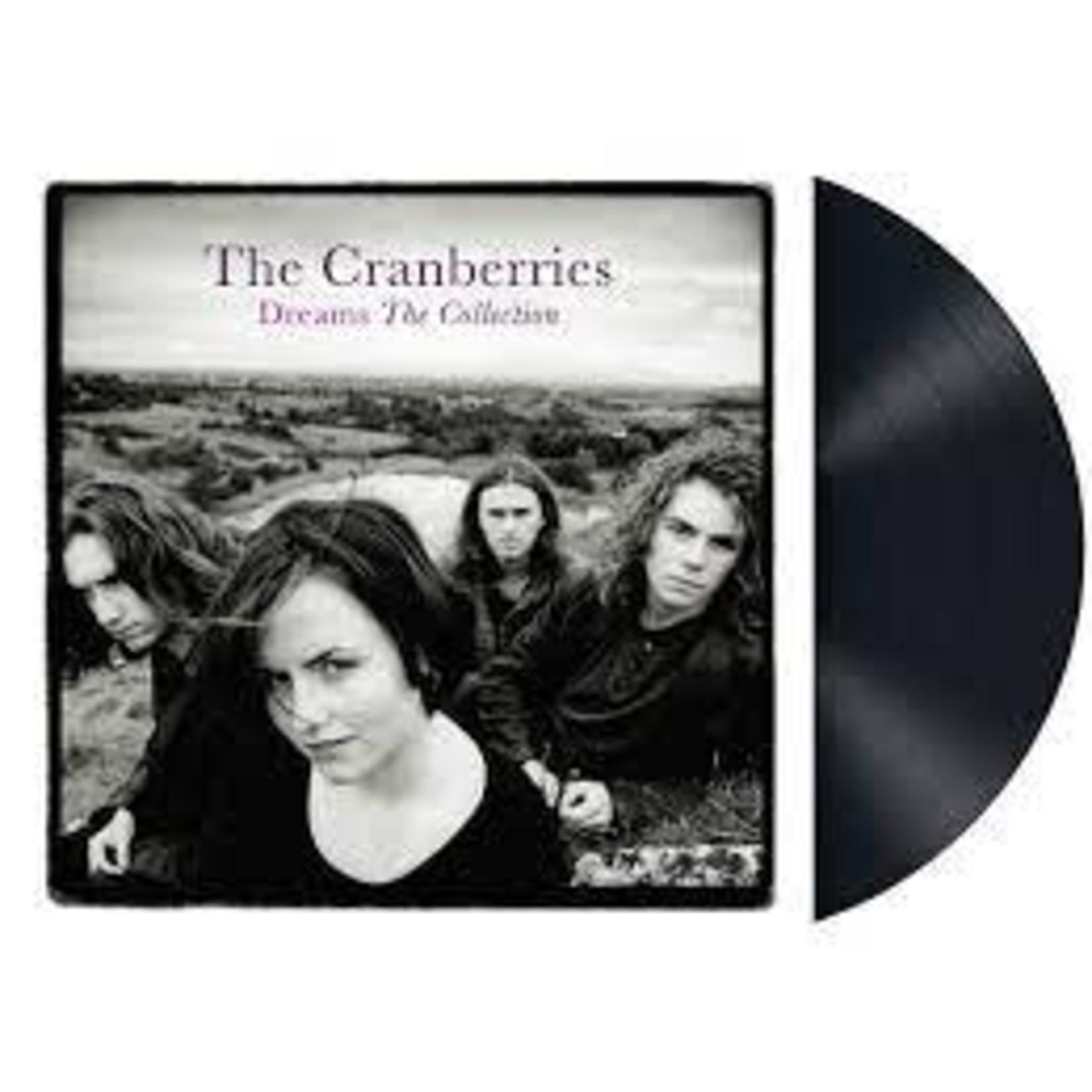 CRANBERRIES - DREAMS - THE COLLECTION (VINYL) (VINYL)