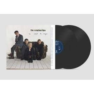 CRANBERRIES_THE - NO NEED TO ARGUE (VINYL)