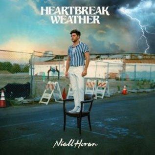 HORAN_ NIALL - HEARTBREAK WEATHER -HQ- (VINYL)