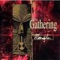 GATHERING -  MANDYLION (Transparant Red & Black Vinyl LTD. edition)
