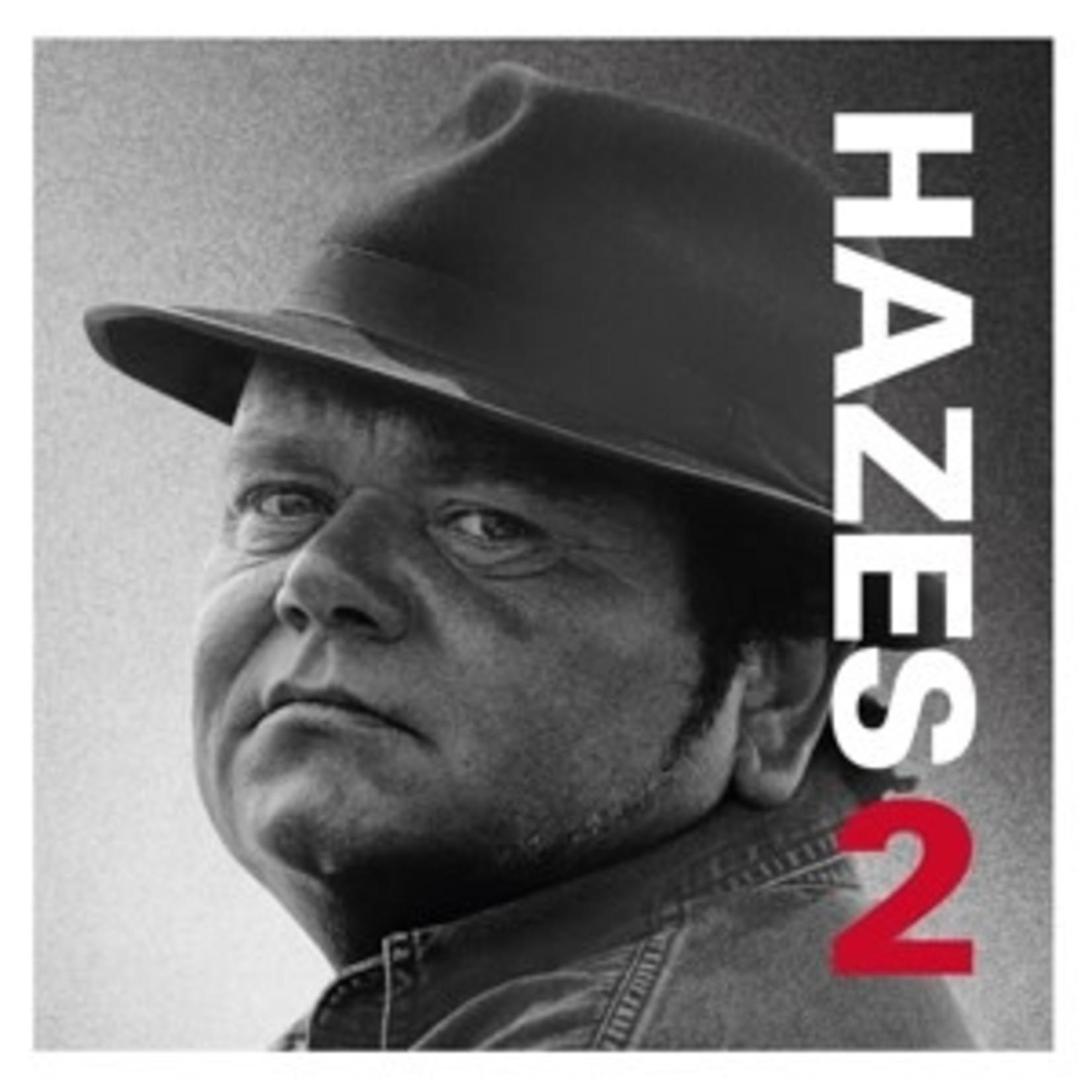HAZES_ ANDRE - HAZES 2 -COLOURED- (VINYL)