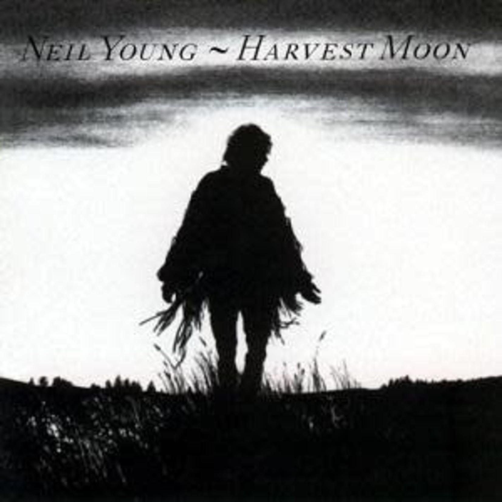 YOUNG_NEIL - HARVEST MOON -REISSUE- 2LP (VINYL)