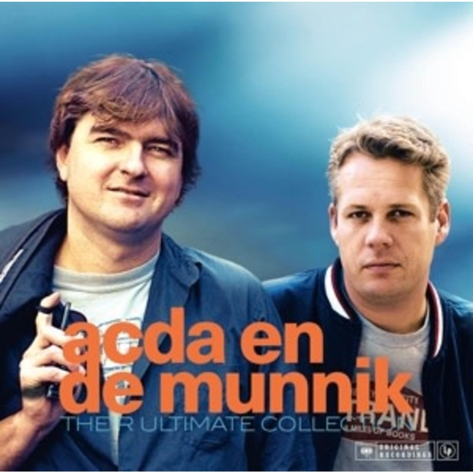 ACDA & DE MUNNIK - THEIR ULTIMATE COLLECTION (VINYL)