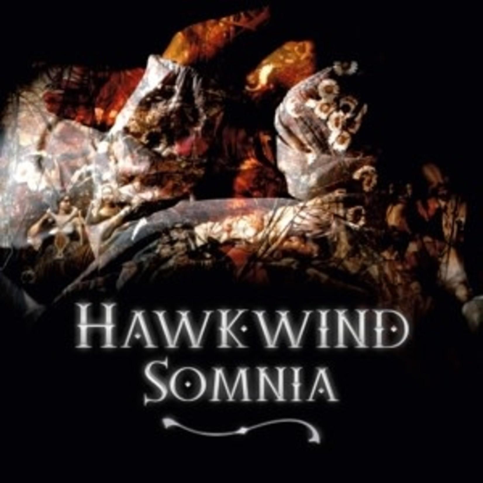 HAWKWIND - SOMNIA (CD)