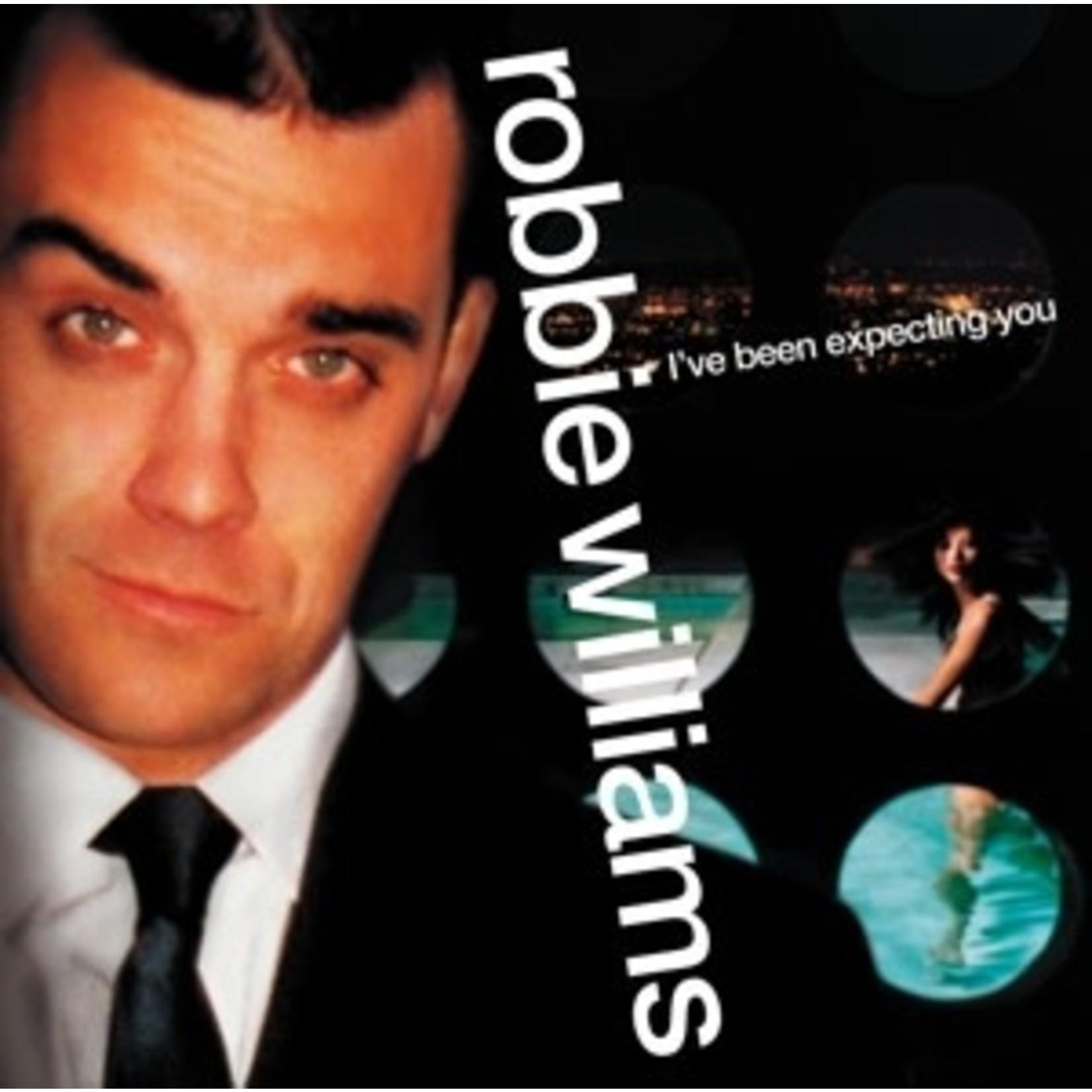 WILLIAMS_ ROBBIE - I'VE BEEN.. -REMAST- (VINYL)