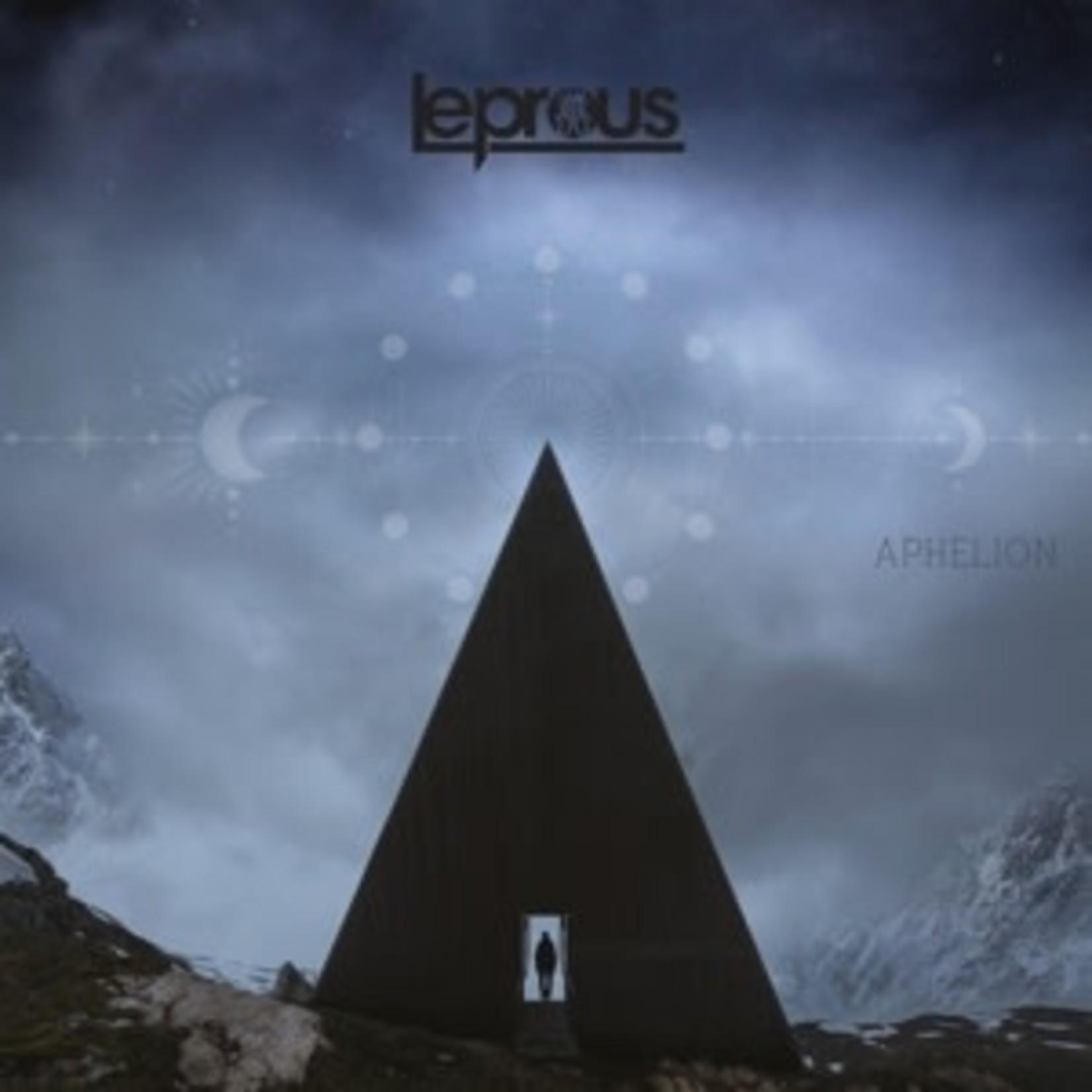 LEPROUS - APHELION -HQ- (VINYL)