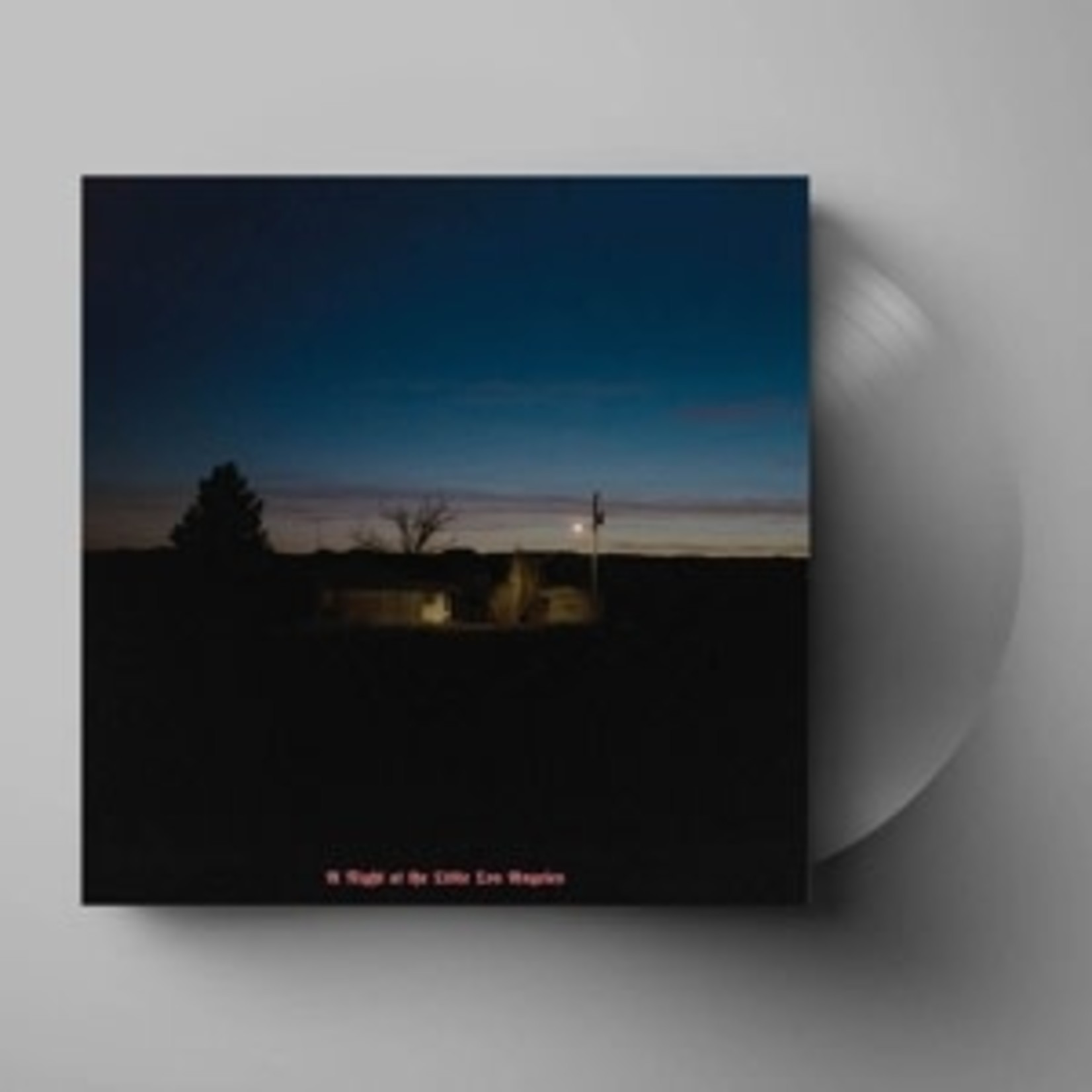 MORBY_ KEVIN - A NIGHT AT.. -COLOURED- (VINYL)
