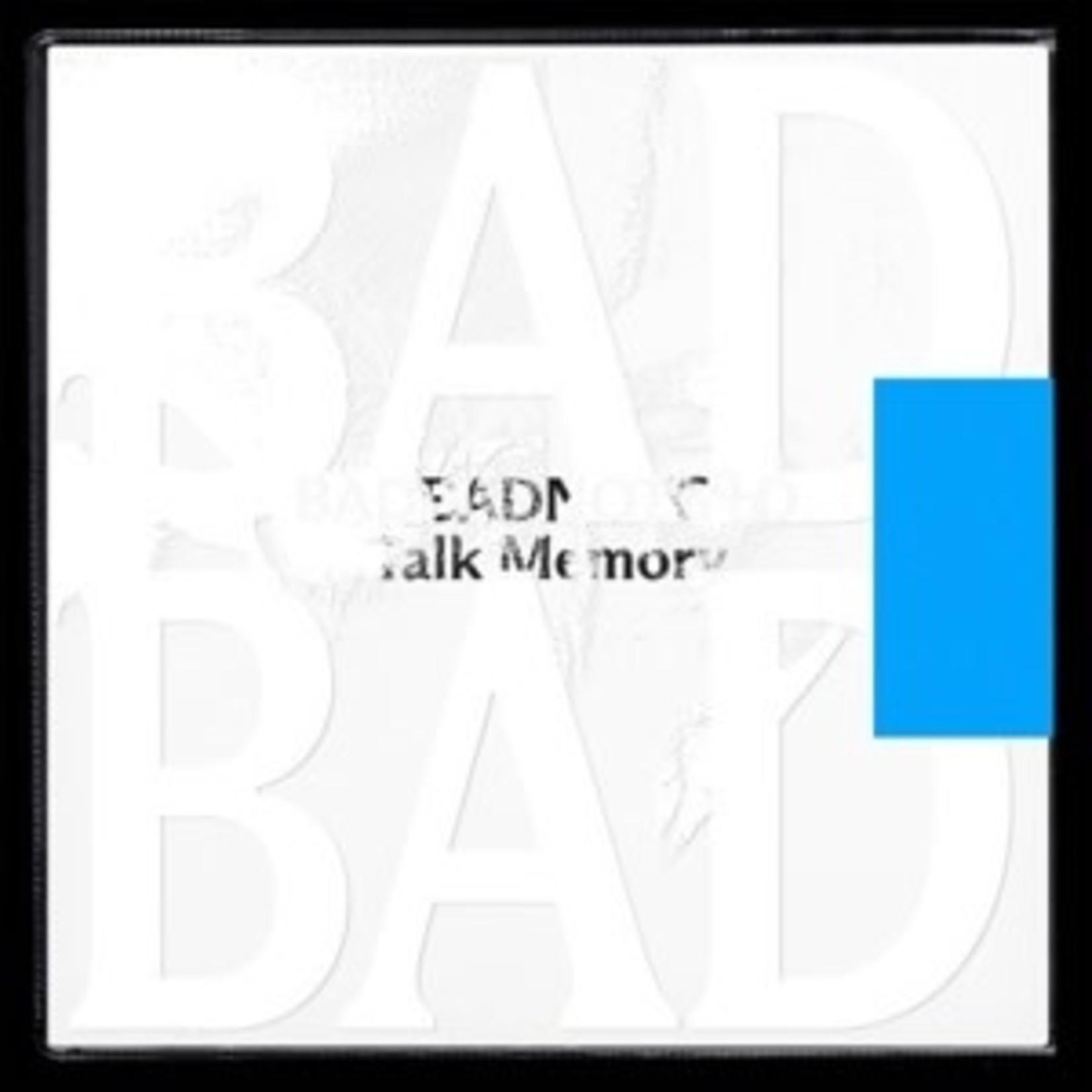 BADBADNOTGOOD -  TALK MEMORY (VINYL)