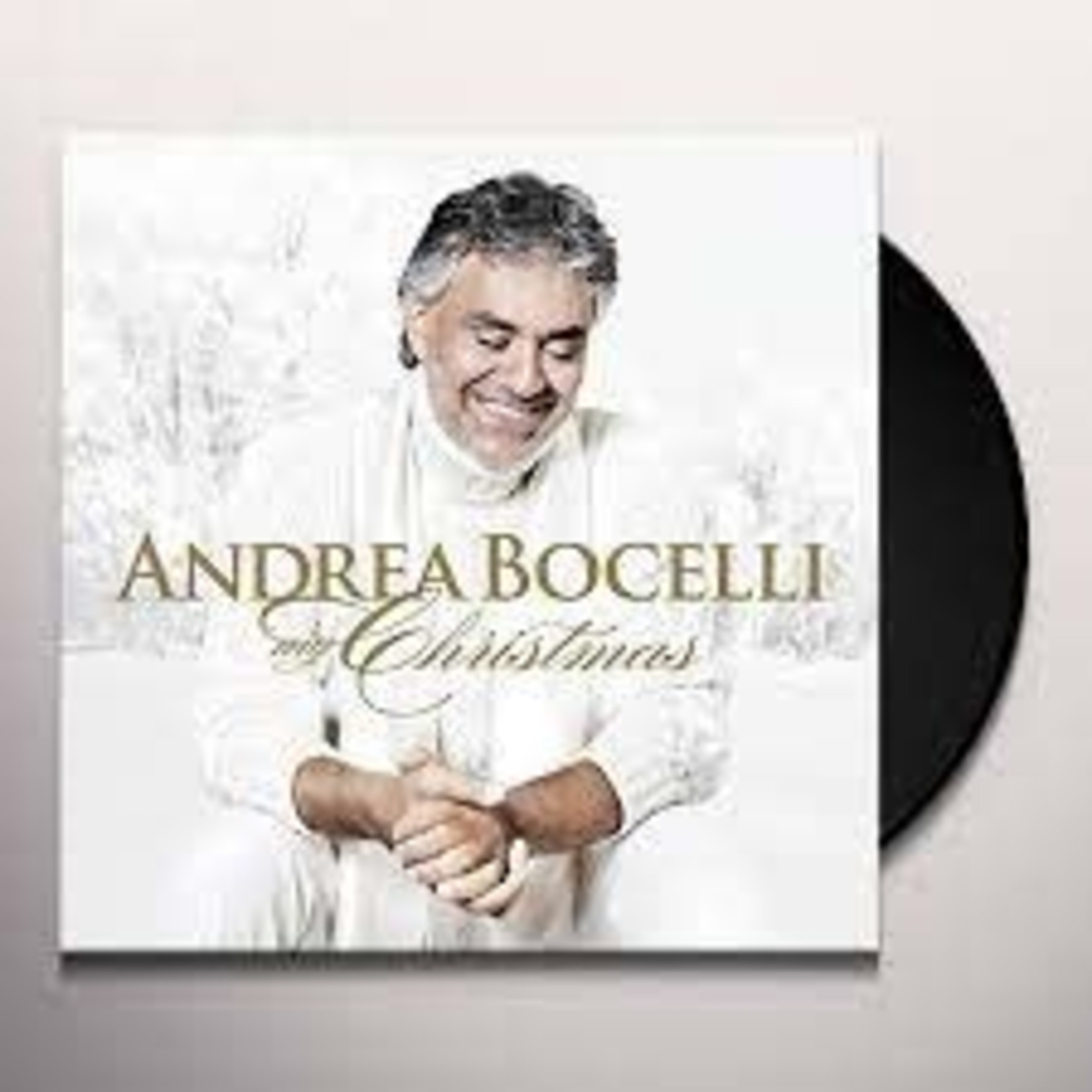 ANDREA BOCELLI  - MY CHRISTMAS (2LP) (VINYL)