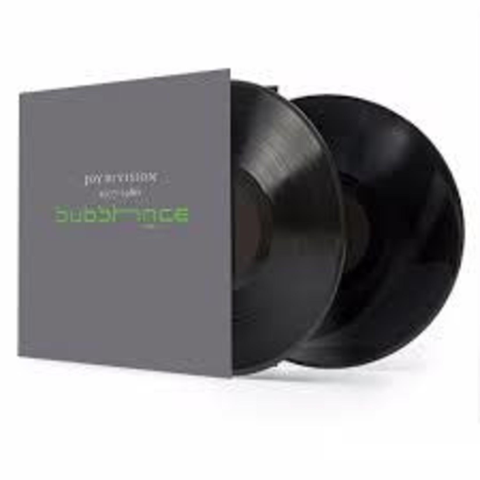 JOY DIVISION - SUBSTANCE (2LP) (VINYL)