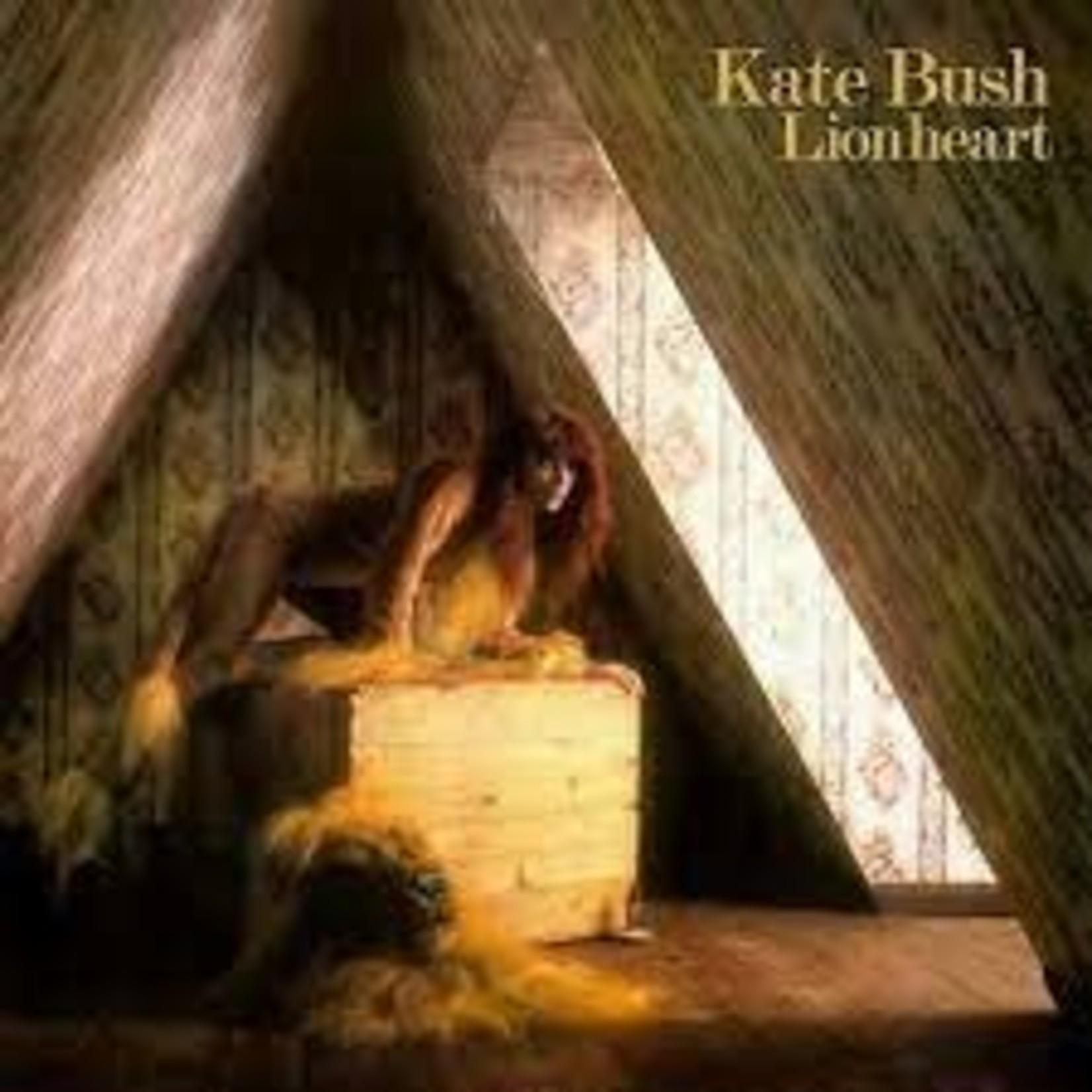 KATE BUSH - LIONHART (VINYL)