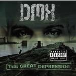 DMX - GREAT DEPRESSION -HQ- (VINYL)