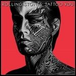 ROLLING STONES - TATTOO YOU -ANNIVERS- (CD)