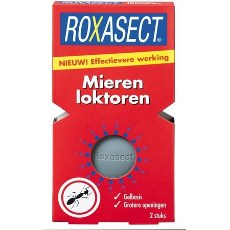 Roxasect Mierenloktoren  p. 2 st