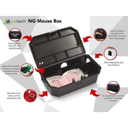 rotech NG mouse box
