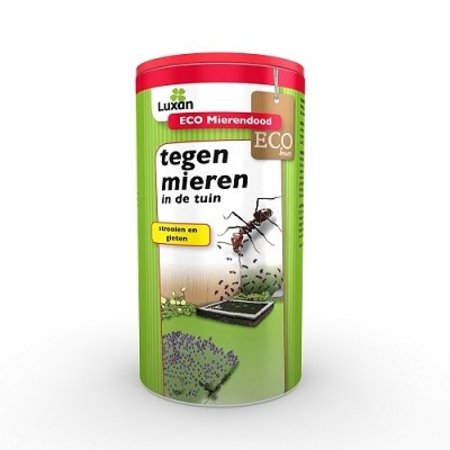 MIERENDOOD LUXAN ECO 250G.