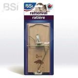 RATTENVAL HOUT BSI 1ST. ACTIE