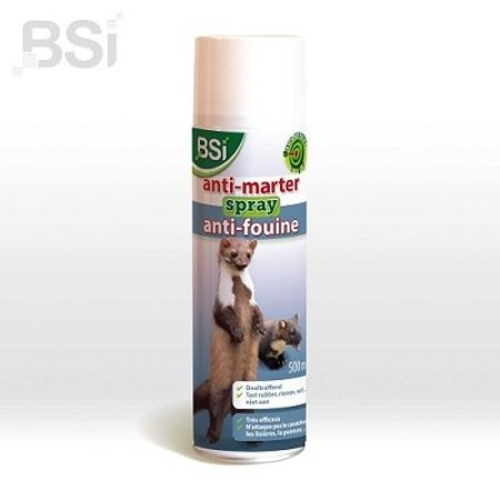ANTI MARTER SPRAY BSI 500 ML
