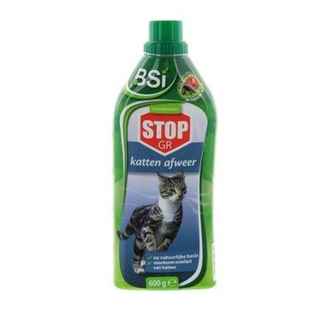 STOP GR KATTENAFWEER 600 G
