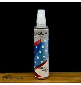 LIQUA American Blend LIQUA