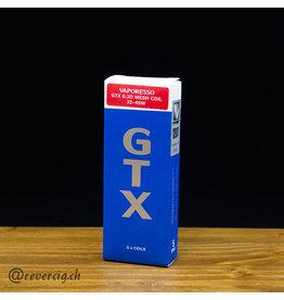 Vaporesso Résistances GTX Vaporesso