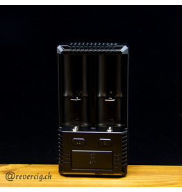 Nitecore Chargeur New i2 Nitecore