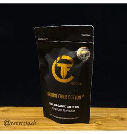 Titanium Fiber Cotton Elite Titanium Fiber Titanium Fiber Cotton Elite Titanium Fiber