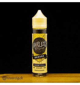 Harley's Original Banana Harley's Original - 50 ml
