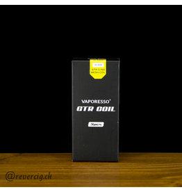Vaporesso Résistances GTR - Vaporesso | Pack x3