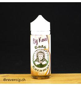 o'juicy Big Kawa - Shortfill format - Big Kawa by O'Juicy | 100ml