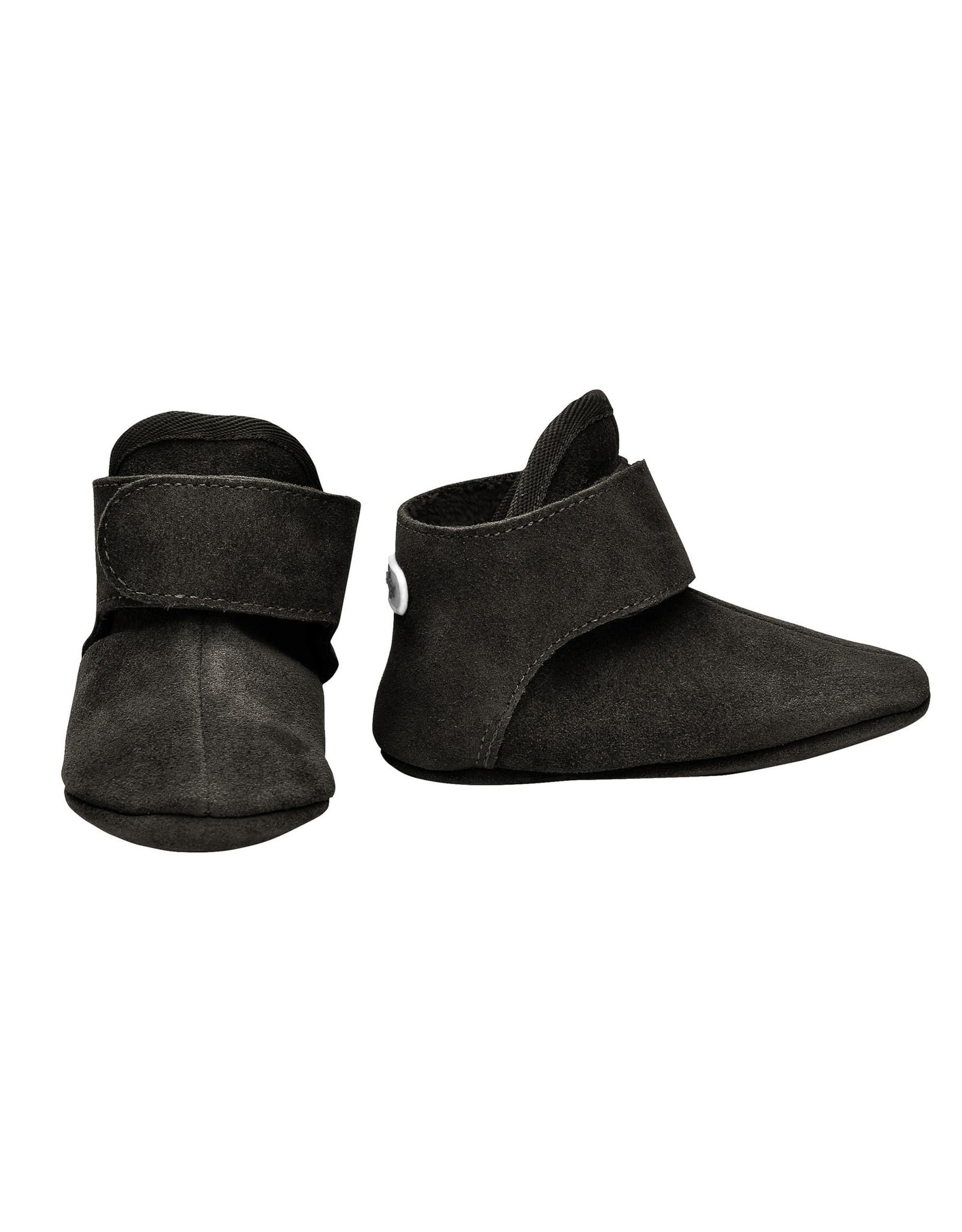 Lodger Walker leather basic
