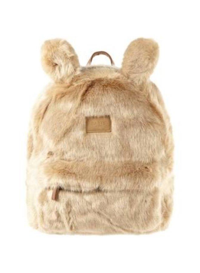 Kajana Backpack light Brown