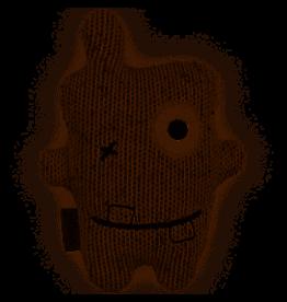 Jollein Knuffel monster Confetti naturel