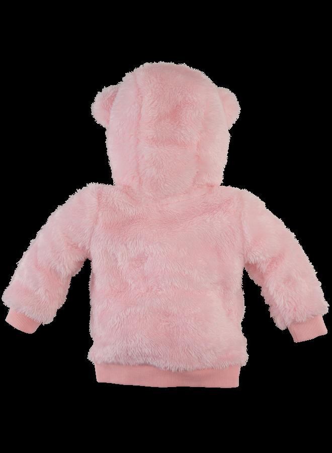 NOOS newborn - Nicky (soft pink)