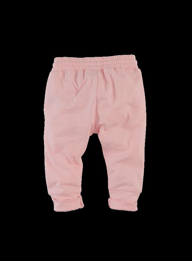 NOOS newborn - Dodo (soft pink)