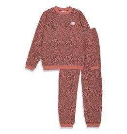 Feetje Pyjama terra pink (Fashion editie) Family