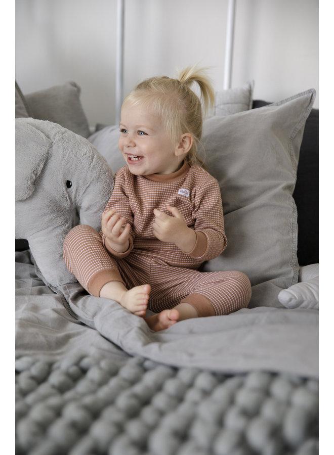 Wafel pyjama (autumn special) kids
