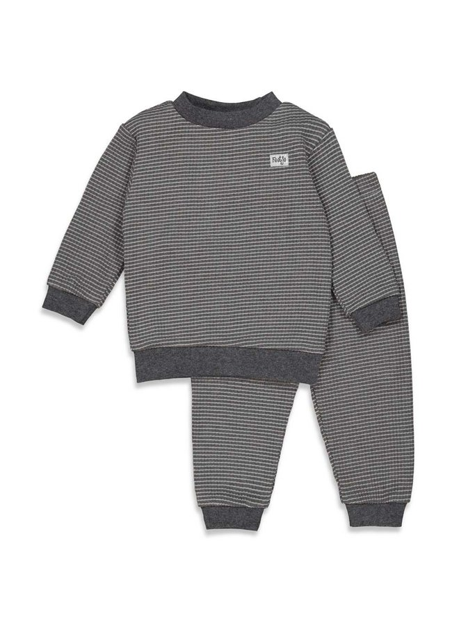 Pyjama wafel (autumn special) baby