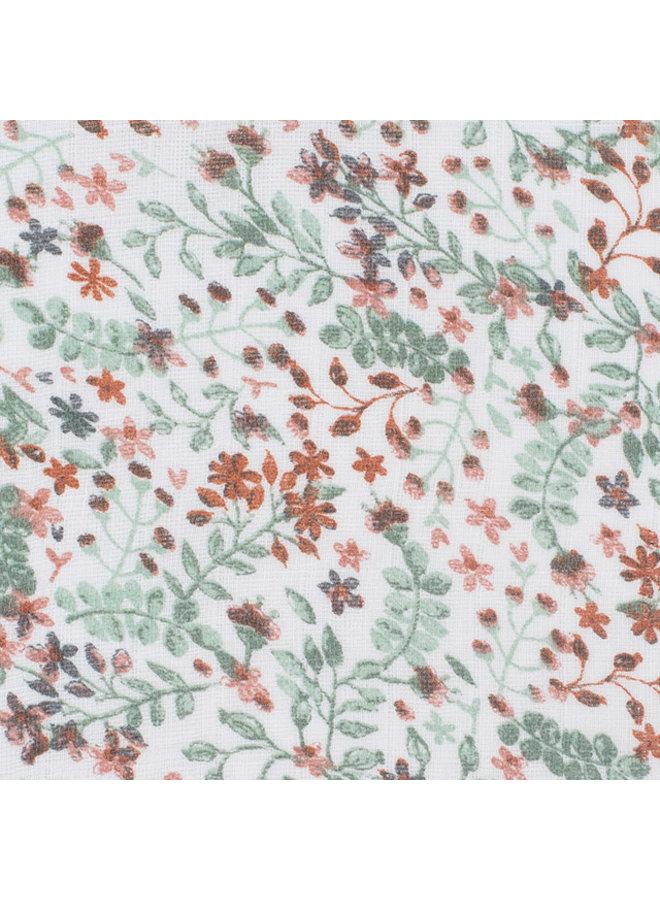 Hydrofiele multidoek 115x115 (2-pack) Bloom