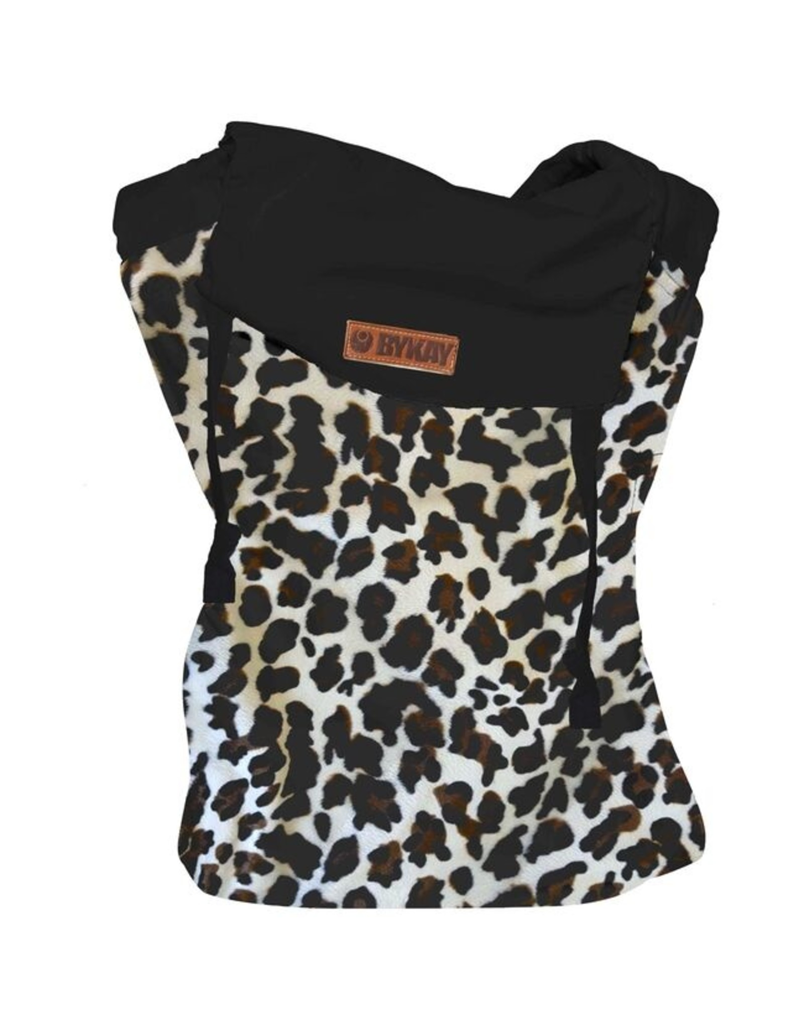 ByKay Click carrier reversible leopard