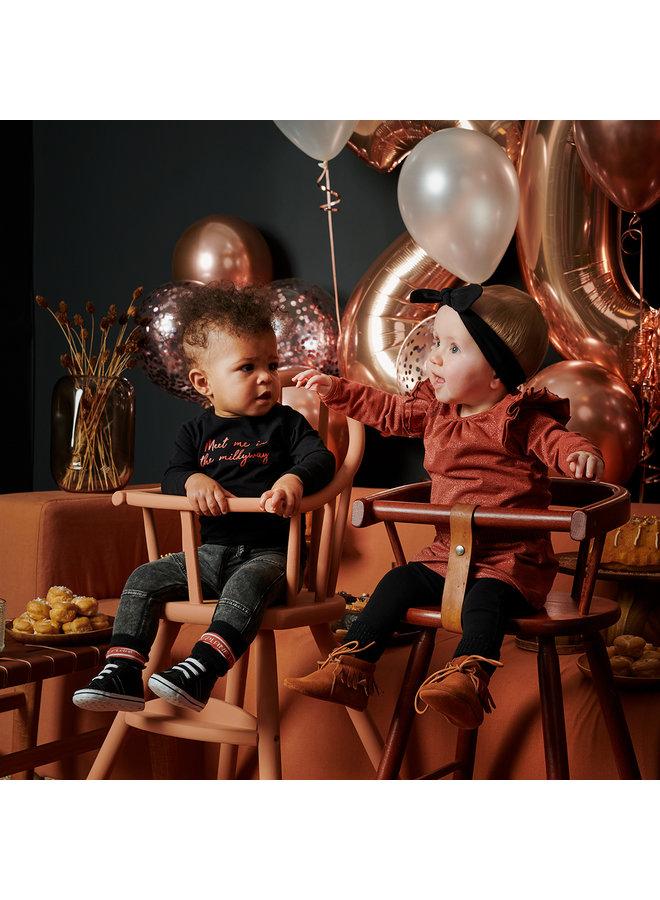 Party newborn - Oriole