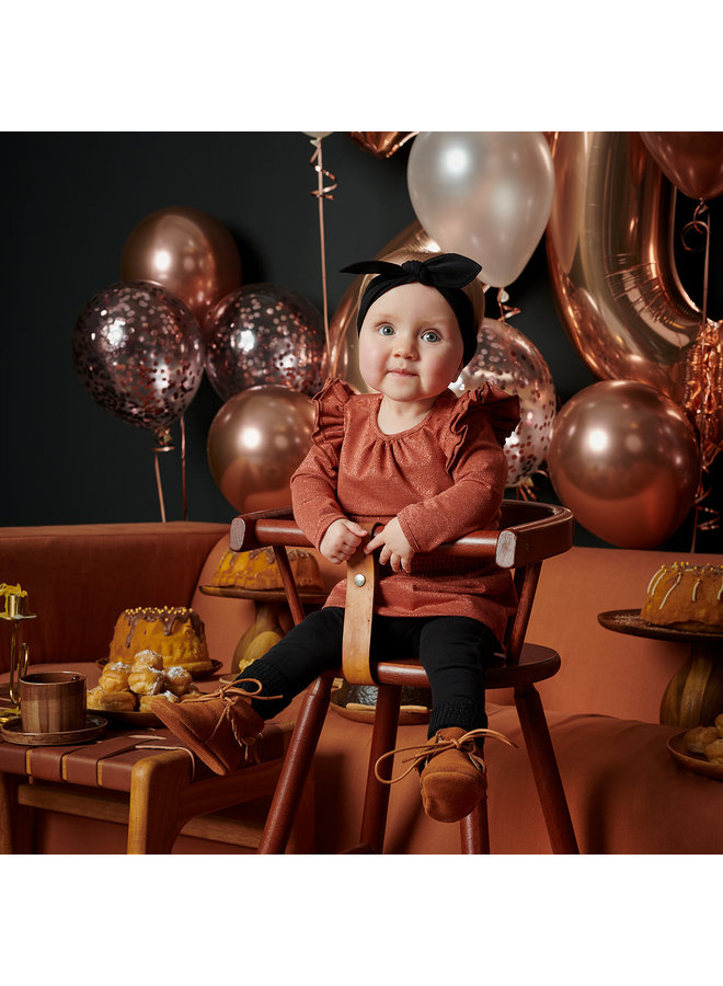 Party newborn - Celia